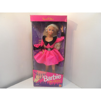Barbie Steppin´ Out 1995 Completa Special Edition Envios Mp