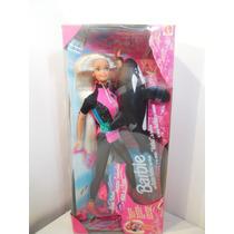 Barbie Ocean Friends 1996 Orca Keyco Amigos Oceano Narey