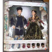 Barbie Romeo & Julieta