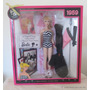 Barbie Collector Teen Age Fashion Model 1959 Bunny Toys
