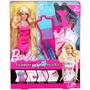 Barbie Diseño De Modas 7892