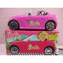 Barbie Auto Fashion Zona Sur