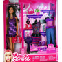 Barbie Fashion And Gift Set Doll Nuevas En Caja Cerrada