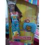 Muñeca Barbie Nikki Fashion Fever Con Outfit Winnie De Pooh