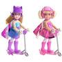 Chelsea- Kelly Y Sus Amiguitas- De Barbie