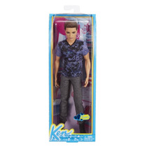 Barbie Ken O Ryan Fashionistas Bunny Toys
