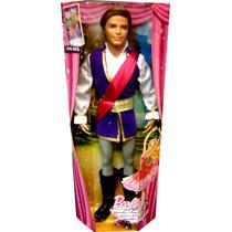 Ken. Barbie Zapatillas Mágicas.mattel -minijuegosnet