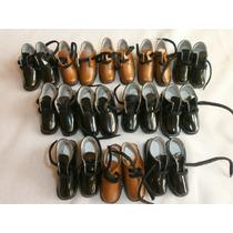 Zapatos Para Ken Muñeco Novio De Barbie