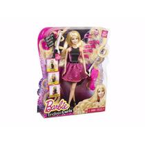 Barbie - Rizos A La Moda !!
