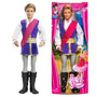 Barbie Zapatillas Magicas Ken Principe Original Mattel