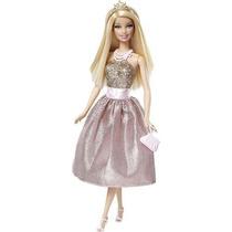 Barbie Princesa Muñeca Rubia Niñas,nenas.dia Niño Cordoba.