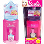 Dispenser Barbie Agua C/ Luz Sonido Tv Original Casa Valente