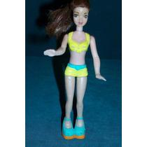 Barbie Coleccion Mc Donald