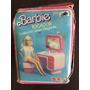 Barbie Tocador Vintage Nuevo