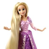 Rapunzel Disney Princesas Enredados Disney Store Zona Sur