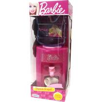 Barbie, Dispenser De Agua -minijuegosnet