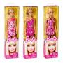 Barbie Chic Economica 3 Modelos Bunny Toys