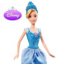 Princesa Cenicienta Mattel Original En Zona Sur