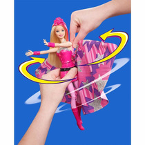 Barbie - Superpoderosa!! Super Power!!!