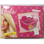 Lavavajillas Barbie Xml 170
