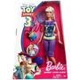 Barbie Toy Story 3 Barbie Aliens Coleccion Zona Sur