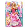 Barbie Y La Puerta Secreta Original Mattel!!!