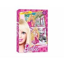Puzzle X 2 De 56 Pzas Barbie