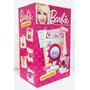 Lavarropas Barbie Glam Tambor Giratorio+accesorios Original