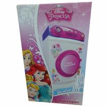 Lavarropas Barbie Princesas Accesorios Niñas Juguetes Niñas
