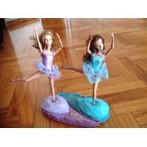 Barbie Dancer