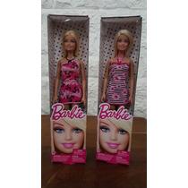 Barbie Modelo T7439 Mattel Original!!!!!