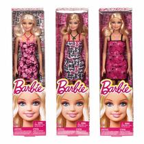 Barbie Clasica Original Mattel Nuevas !!