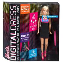 Barbie Digital Dress Jugueteria Bunny Toys