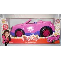 Auto De Barbie De Juguete Oferta