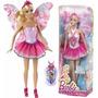 Barbie Hada Mix And Match Mezcla Y Combina. Mattel