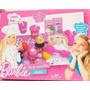 Comiditas Barbie Helados