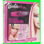 Barbie Glam - Color Hair Braider, Trenza Coloca Cintas Color