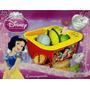 Princesas Lavavegetales Con Accesorios Original Miniplay
