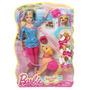 Barbie Perro Hace Popo Original