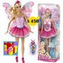 Barbie. Fashion Mix & Match. Original Nueva!!!
