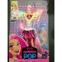 Barbie Campamento Pop Novedad 2015 Canta - Original Mattel!!