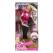 Barbie I Can Be Fashion Photographer (quiero Ser Fotografa)