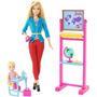 Barbie Quiero Ser Profesora - Diferentes Modelos-