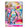 Barbie Entrenadora De Delfines- Mattel
