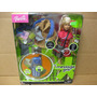 Barbie - Mensajes Intantáneos- Con Celular - Mattel