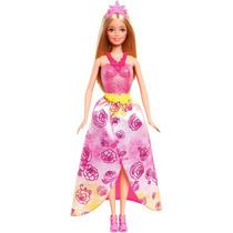 Muñeca Barbie Princesa Original Mattel