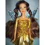 Hada Fairytopia Muñeca Morocha Barbie Negra Original