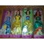 Princesa De Disney Originales De Mattel