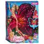 Barbie Mariposa- Despliega Sus Alas