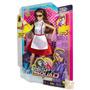 Barbie Escudron Secreto! Original Mattel 2016!